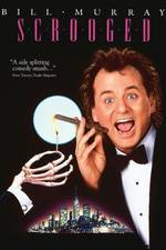 Movie Scrooged