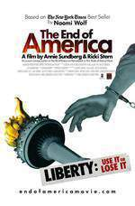 Movie The End of America