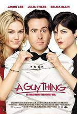 Movie A Guy Thing