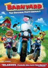 Movie Barnyard