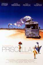 Movie The Adventures of Priscilla, Queen of the Desert