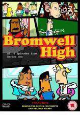 Movie Bromwell High