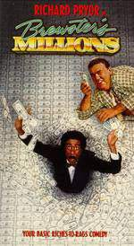 Movie Brewster's Millions
