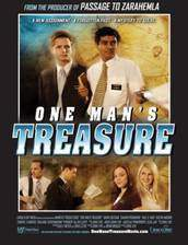 Movie One Man's Treasure