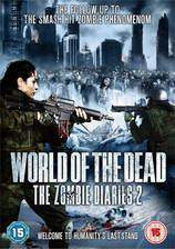 Movie World of the Dead: The Zombie Diaries