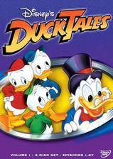 Movie DuckTales