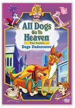 Movie All Dogs Go to Heaven: The Series