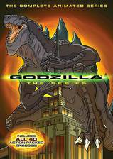 Movie Godzilla: The Series