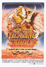 Movie Blazing Saddles