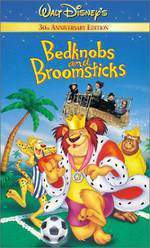 Movie Bedknobs and Broomsticks