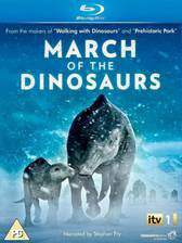 Movie March of the Dinosaurs