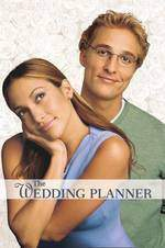 Movie The Wedding Planner