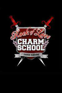 Rock of Love: Charm School
