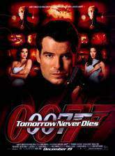 Movie Tomorrow Never Dies