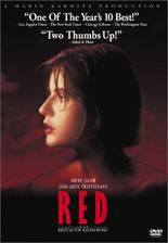 Movie Three Colors: Red