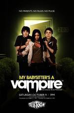 Movie My Babysitter's a Vampire