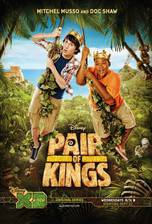 Movie Pair of Kings