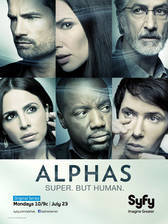 Movie Alphas