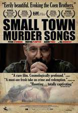 Movie Small Town Murder Songs
