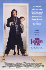 Movie The January Man