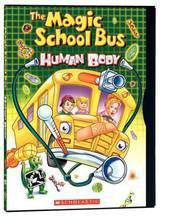 Movie The Magic School Bus