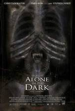 Movie Alone in the Dark