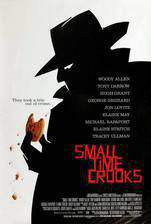 Movie Small Time Crooks