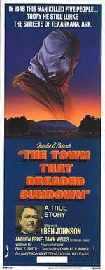 Movie The Town That Dreaded Sundown