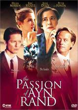 Movie The Passion of Ayn Rand