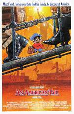 Movie An American Tail
