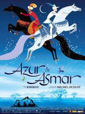 Movie Azur & Asmar