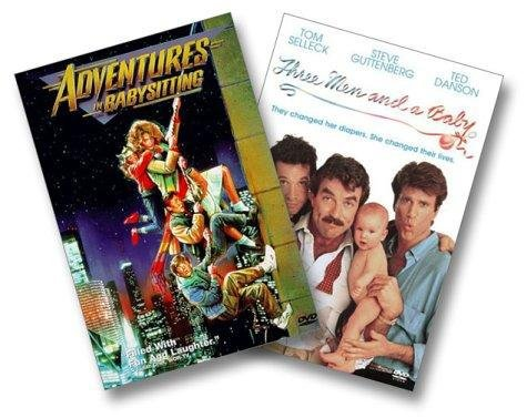 Watch Adventures In Babysitting 1987 Full Movie Online