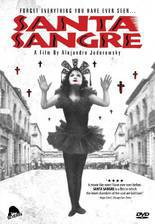 Movie Santa sangre