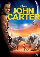 Movie John Carter