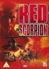 Movie Red Scorpion
