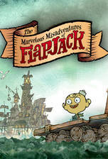 Movie The Marvelous Misadventures of Flapjack
