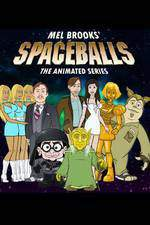 Movie Spaceballs: The Animated Series