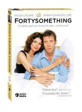 Movie Fortysomething