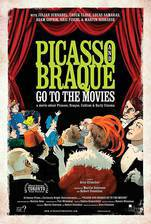Movie Picasso and Braque Go to the Movies