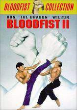 Movie Bloodfist II