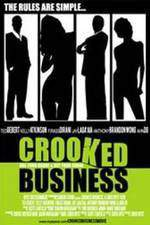 Movie Crooked Business