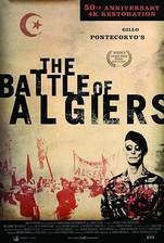 Movie The Battle of Algiers