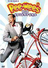 Movie Pee-wee's Big Adventure