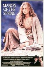 Movie Manon of the Spring