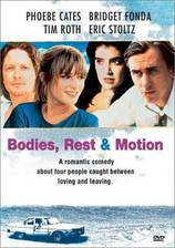 Movie Bodies, Rest & Motion