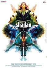 Movie Shaitan