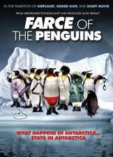 Movie Farce of the Penguins