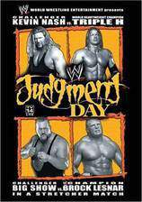 Movie WWE Judgment Day