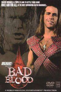WWE Bad Blood