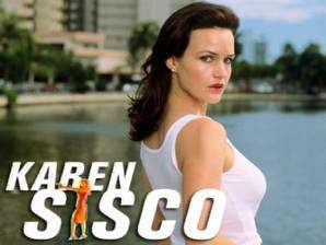 Movie Karen Sisco